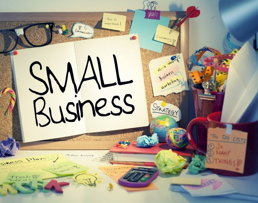 Some 6m small businesses at risk